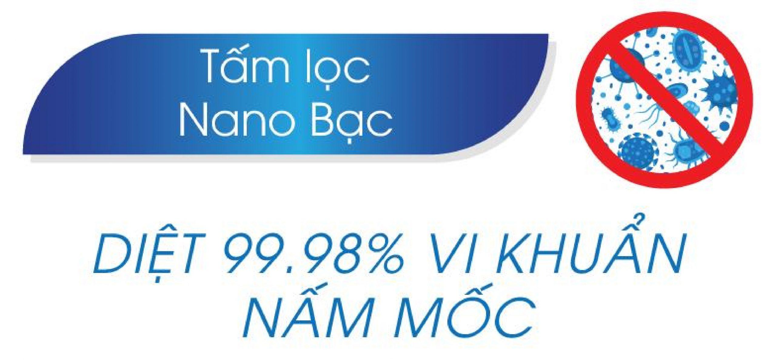 Quạt điều hòa không khí Fresh-O 6000D